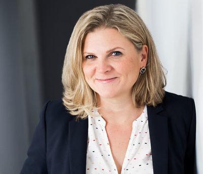 NTU Steuerberatung, Rebekka Karwath-Gollnast, Steuerberaterin und Geschäftsführerin