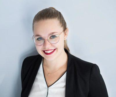 Annemarie Karwath, B. A. Steuerberatung/Wirtschaftsprüfung