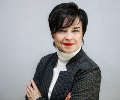 Carmen Kranz, Buchhalterin