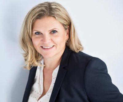 Rebekka Karwath-Gollnast, Steuerberaterin und Geschäftsführerin